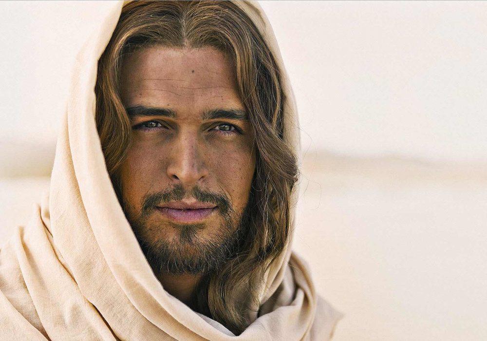 Zoon van God, gazant van liefde en vrede