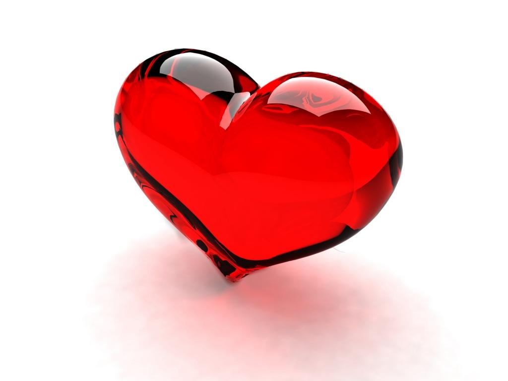 Geef gezonde voeding aan je hart, zodat het kan ontspannen en verwarmen