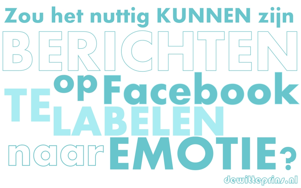 Mindful filter voor sociale media?