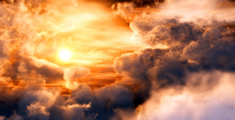 De wind en de zon hoe warmte en een glimlach openen