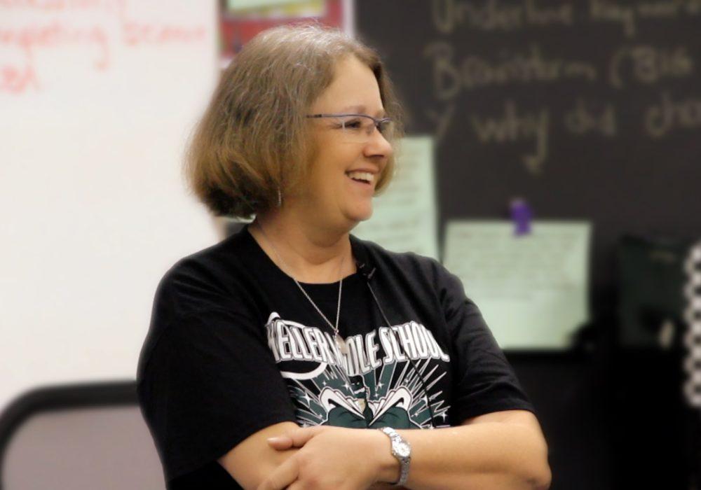 Een lerares of leraar kan veel verschil maken in levens