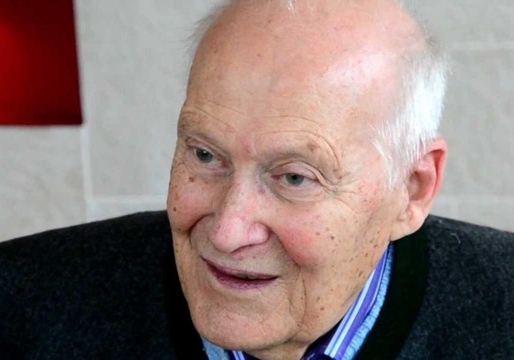 Bert Hellinger, de grondlegger van familieopstellingen