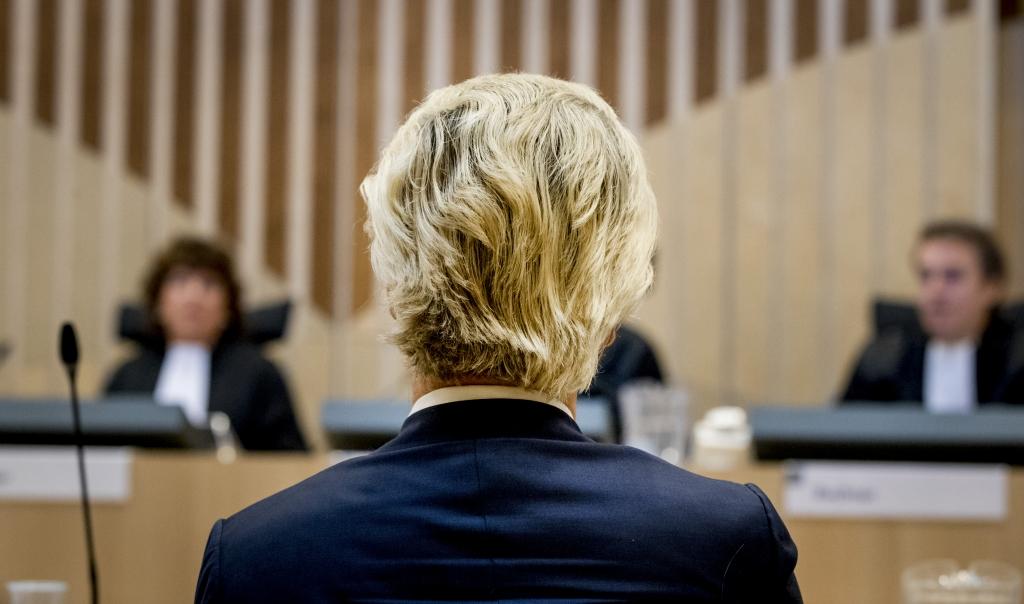 Geert Wilders, de rebel en zijn koninkrijk