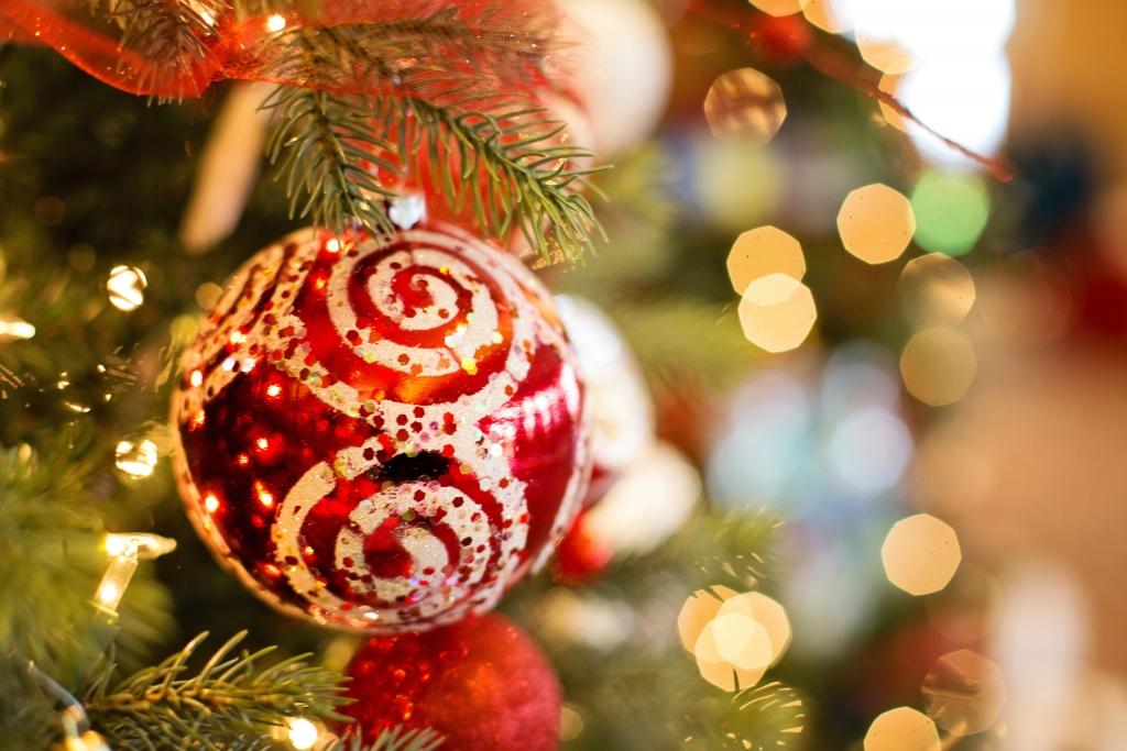 Stevig staan voor wat goed is (kerstboodschap 2016)